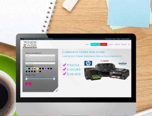 toner web store